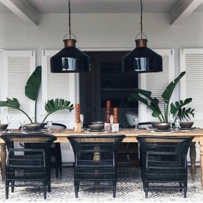 Gorgeous Dining Chairs Design Ideas You Should Buy 12