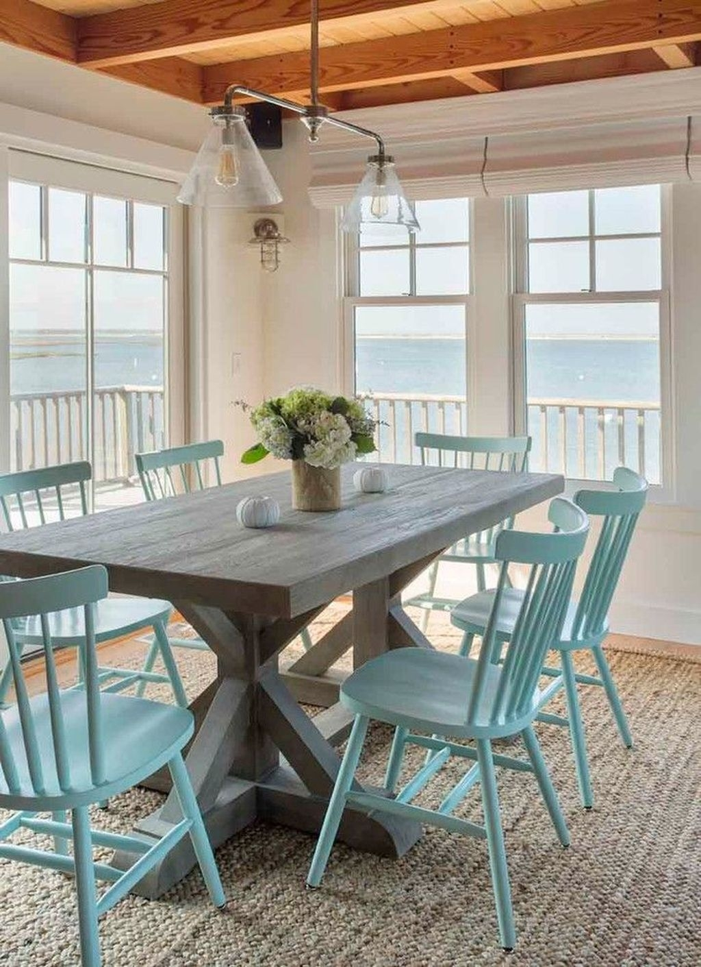 Gorgeous Dining Chairs Design Ideas You Should Buy 25