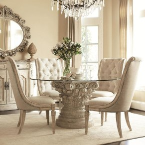 Gorgeous Dining Chairs Design Ideas You Should Buy 26