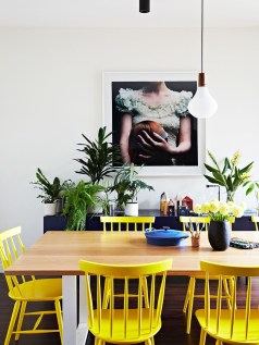 Gorgeous Dining Chairs Design Ideas You Should Buy 36