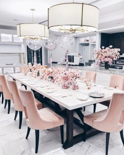 Gorgeous Dining Chairs Design Ideas You Should Buy 38