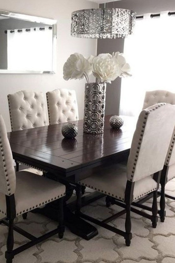 Gorgeous Dining Chairs Design Ideas You Should Buy 50