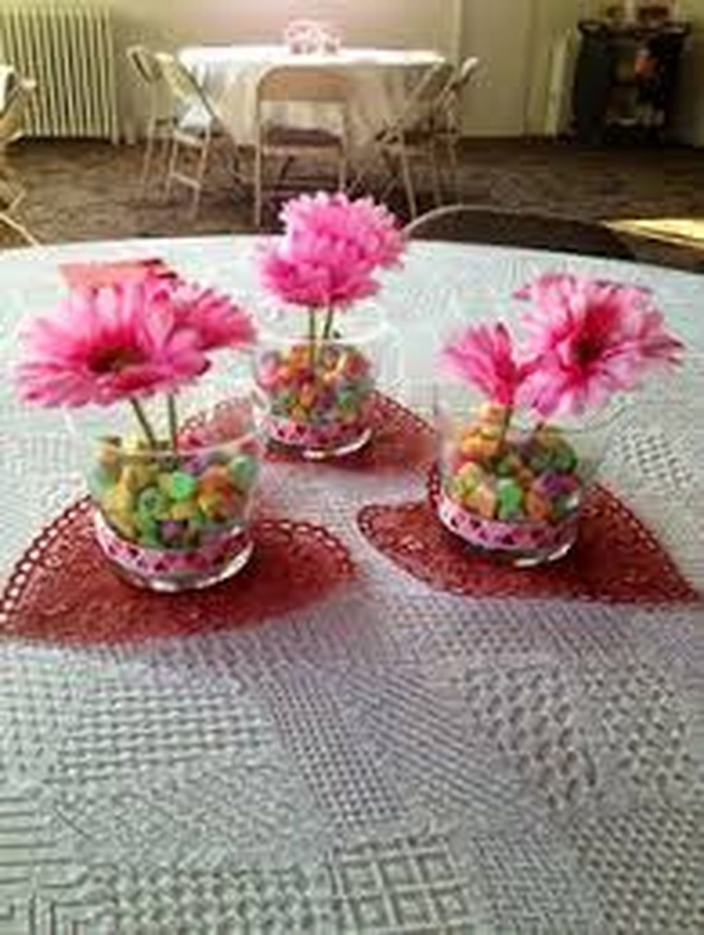 Inexpensive But Stunning Valentine Decoration Ideas 10