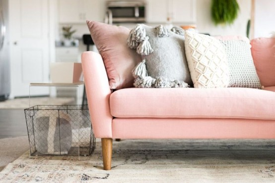 Living Room Decoration Ideas For Valentines Day 07