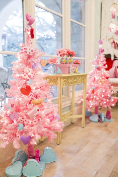 Living Room Decoration Ideas For Valentines Day 09
