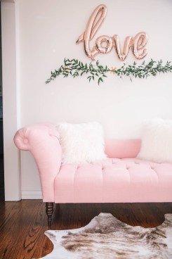 Living Room Decoration Ideas For Valentines Day 33