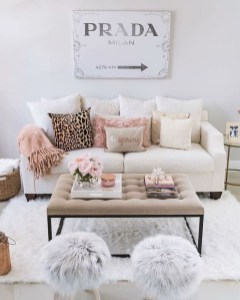 Living Room Decoration Ideas For Valentines Day 35