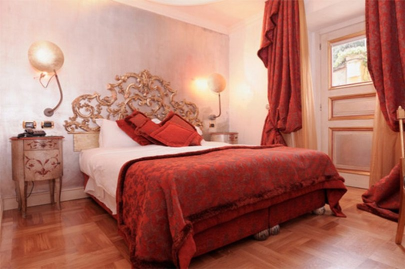 Romantic Bedroom Decorating Ideas For Valentines Day 08