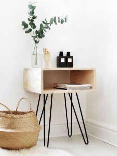 Stunning Minimalist Furniture Design Ideas For Your Apartment 36