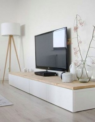 Stunning Minimalist Furniture Design Ideas For Your Apartment 38