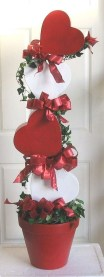 Amazing Valentine Decoration Ideas For Your Apartment 22