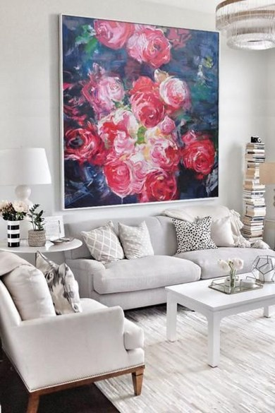 Amazing Valentine Decoration Ideas For Your Apartment 44