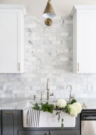 Beautiful Kitchen Backsplash Decor Ideas 13