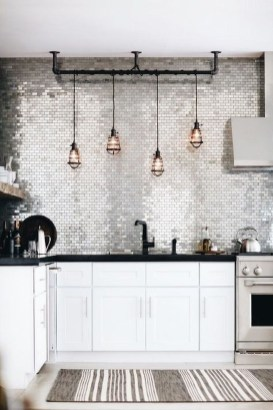 Beautiful Kitchen Backsplash Decor Ideas 18