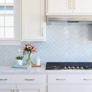 Beautiful Kitchen Backsplash Decor Ideas 31