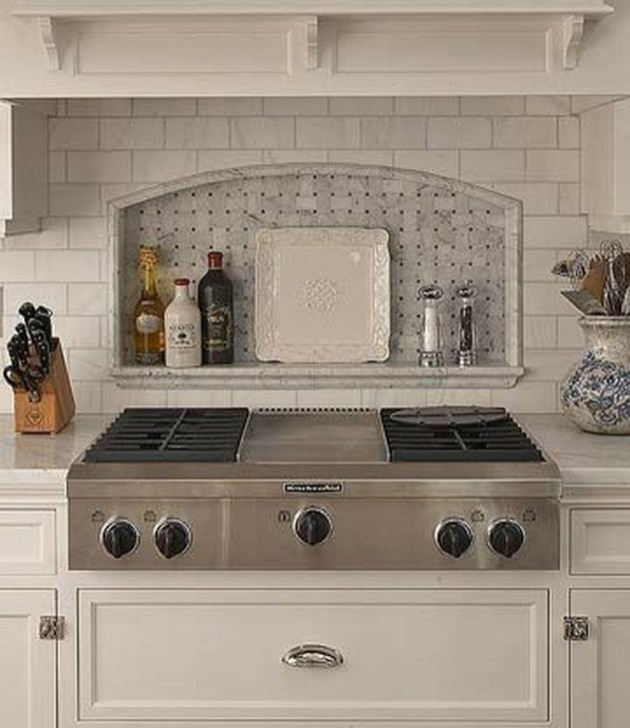 Beautiful Kitchen Backsplash Decor Ideas 46