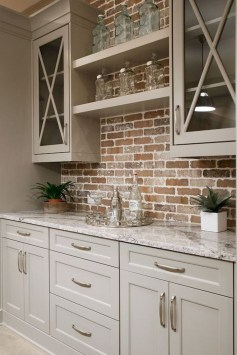 Beautiful Kitchen Backsplash Decor Ideas 51