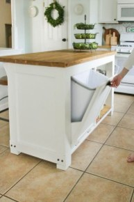 Brilliant Diy Kitchen Storage Organization Ideas 04