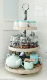 Brilliant Diy Kitchen Storage Organization Ideas 21