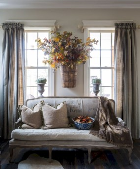 Cozy French Country Living Room Decor Ideas 23