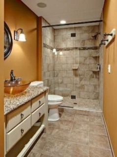 Creative Tiny House Bathroom Remodel Ideas 01