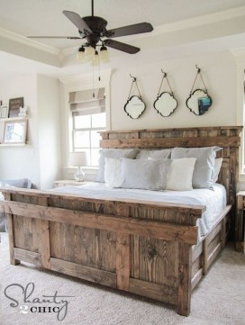Gorgeous Rustic Diy Home Decor Ideas 24