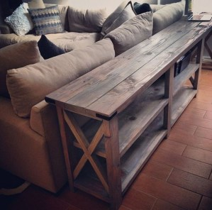 Gorgeous Rustic Diy Home Decor Ideas 31