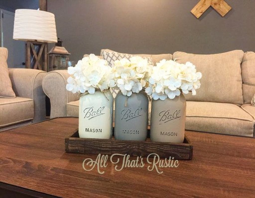Gorgeous Rustic Diy Home Decor Ideas 42