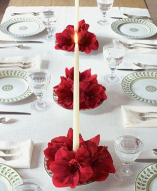 Inspiring Table Decoration Ideas For Valentines Party 32