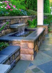Affordable Water Features Design Ideas On A Budget 03