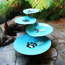 Affordable Water Features Design Ideas On A Budget 15