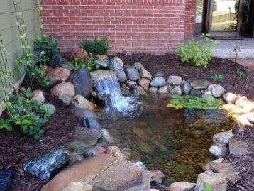 Affordable Water Features Design Ideas On A Budget 24