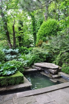 Affordable Water Features Design Ideas On A Budget 43
