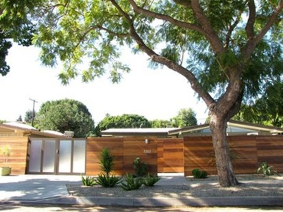 Totally Inspiring Front Yard Fence Remodel Ideas 18