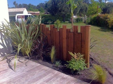 Totally Inspiring Front Yard Fence Remodel Ideas 23