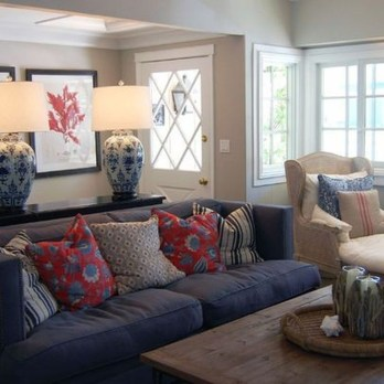 Adorable Decorative Accent Pillows Ideas For Living Room 06