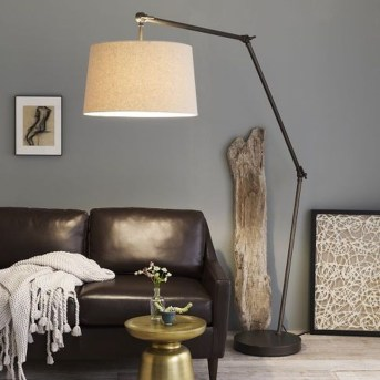 Creative Industrial Floor Lamps Design Ideas 07
