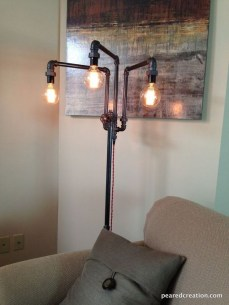 Creative Industrial Floor Lamps Design Ideas 22