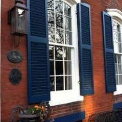 Stunning Exterior Paint Colors Red Brick Ideas 31