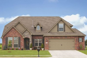 Stunning Exterior Paint Colors Red Brick Ideas 35