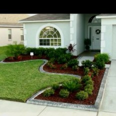 Absolutely Difference Small Backyard Landscaping Ideas 04