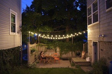 Absolutely Difference Small Backyard Landscaping Ideas 15