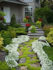 Absolutely Difference Small Backyard Landscaping Ideas 19