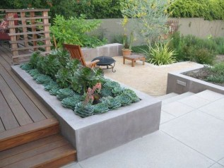 Absolutely Difference Small Backyard Landscaping Ideas 26