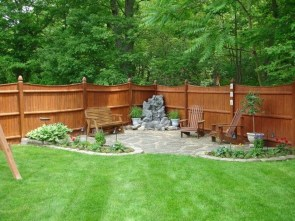 Absolutely Difference Small Backyard Landscaping Ideas 32