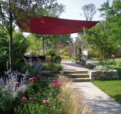 Absolutely Difference Small Backyard Landscaping Ideas 36