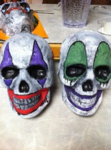 Amazing Halloween Black Decor Ideas To Scary Party Ever 40