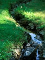 Amazing Modern Water Feature For Your Landscape06