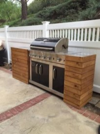 Awesome Outdoor Kitchen Design Ideas 02