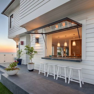 Awesome Outdoor Kitchen Design Ideas 07